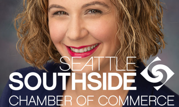 Seattle Southside Chamber of Commerce: <em>Not Your Typical Chamber</em>