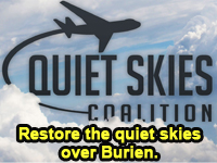 'Our voices are being heard' – City of Burien wins decision vs FAA 1
