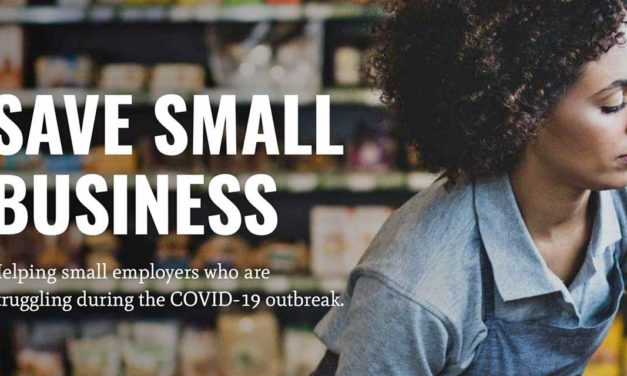 'Save Small Business Fund' announces $5,000 grants for short-term relief