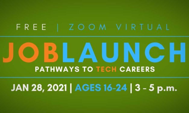 'Pathways to Tech Careers Event for Youth' is this Thursday, Jan. 28
