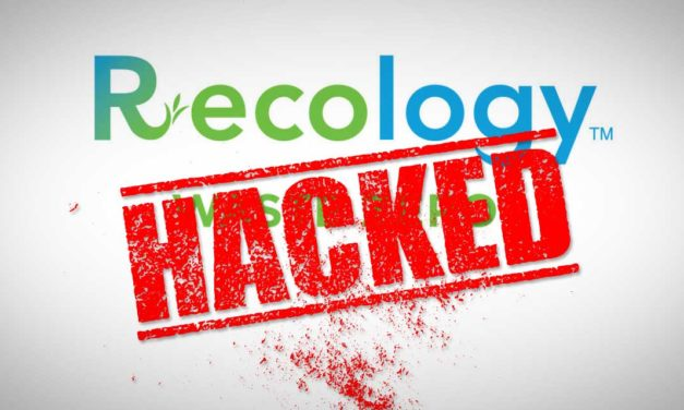 Recology customers may be victims of data breach
